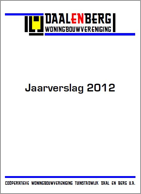jaarverslag-2012