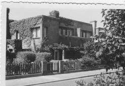 Klimopstraat 23, 1952